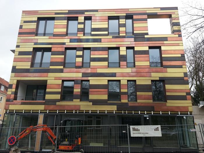 Hochbunker Bielefeld